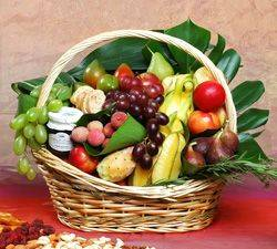 Rosh Hashanah Premium Gift Basket