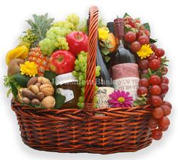 Pesach Royal Gift Basket