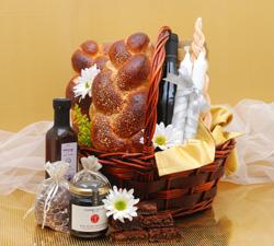 Shabbat Gift Basket